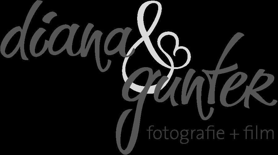 Diana und Gunter Logo